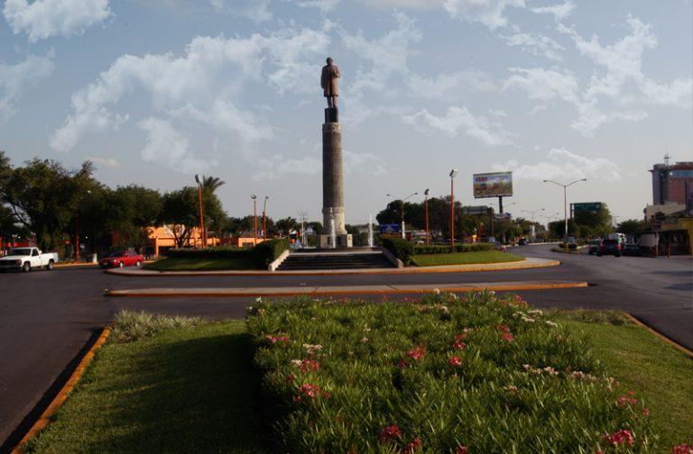 Nuevo Laredo toque de queda