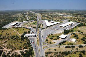 Extinguirán fideicomisos: cuestionan Puente III de Nuevo Laredo