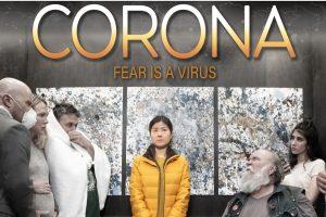 VIDEO: 'Corona', la primera película sobre el coronavirus; ve aquí el tráiler