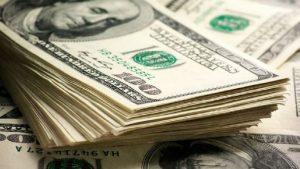 Precio del dólar hoy miércoles 8 de abril