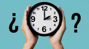 ¿Qué hora es? Adelanta tu reloj al horario de verano 2020: EN VIVO