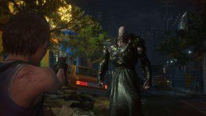 Resident Evil 3 Remake llega para acabar con el aburrimiento ante pandemia