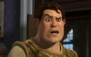 ¿Eres tú, Shrek? se viraliza en redes versión humana del ogro
