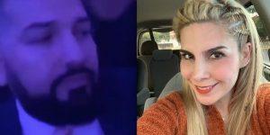 Filtran VIDEO de Américo Garza 'harto' de Karla Panini