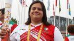 Vanessa Zambotti ex atleta mexicana da positivo a Covid-19; sólo salía por víveres