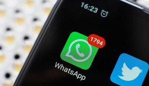 WhatsApp: Filtran futura función de'autodestruir mensajes'