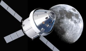COVID-19 sabotea el plan de la NASA para volver a la Luna en 2024