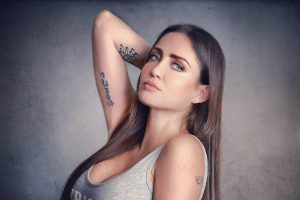 Acapulco Shore 7: Celia Lora sorprende a seguidores con sensual lencería roja