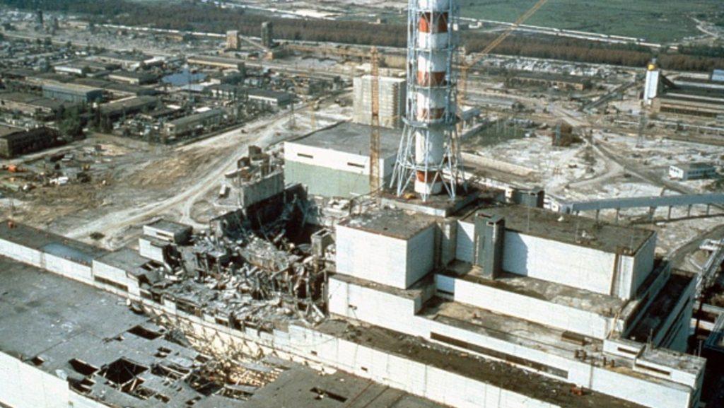 Chernobyl, 34 años del drama atómico