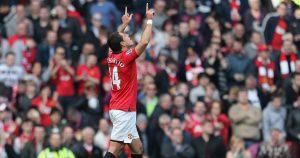 Los mejores goles de Chicharito Hernández en Manchester United VIDEO