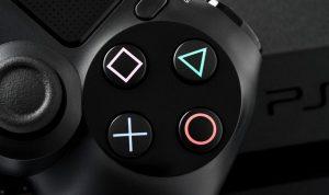 OFICIAL: Sony revela el control del PlayStation 5