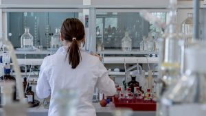 Estas son las 5 científicas mexicanas que luchan contra el coronavirus