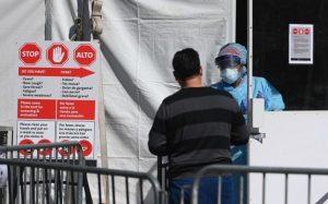 Coronavirus en Estados Unidos: últimas noticias EN VIVO hoy 2 de abril