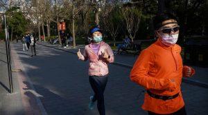 ¿Se vale salir a correr en tiempos de Coronavirus?