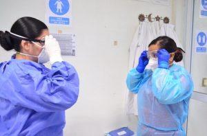 Ya son 82 casos de Covid-19 en Tamaulipas