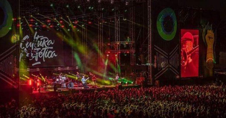 Este sábado 11 de abril, Cultura Profética hará un concierto en streaming, para ayudar a sus fans a sobrellevar la cuarentena