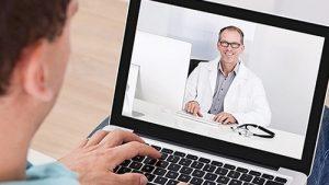 Consultas médicas online para no salir de casa: ¿cómo funcionan?
