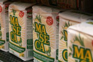 Covid-19: Maseca no subirá precio del maíz para tortillas