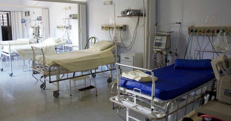 El presidente Andrés Manuel López Obrador, mostró un hospital en el Estado de México en el que se atenderán a enfermos por coronavirus