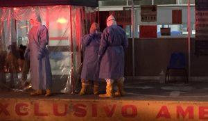 Rivas invierte sólo el 0.004% en Salud en medio de la pandemia
