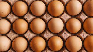 ¿Por qué ha subido tanto el huevo?