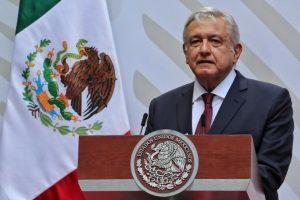 'Crisis no frenará la 4T en México'