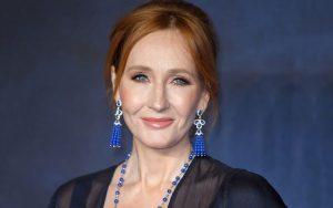 ¿Escritora de'Harry Potter', J. K. Rowling habría enfermado de coronavirus?