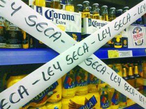 Tamaulipas: Habrá Ley Seca a partir del viernes