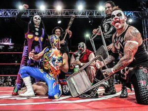 Lucha Fighter AAA Live: Hora y dónde ver lucha de la Triple A EN VIVO