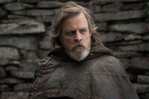 Mark Hamill escribe una emotiva carta; se despide para siempre de Star Wars