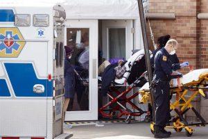 Covid-19: Suman 108 mexicanos muertos en Estados Unidos