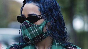 Cómo el mundo de la moda está enfrentando el COVID-19 VIDEO