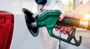 Precio de la gasolina hoy martes 7 abril de 2020