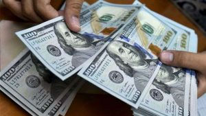 Precio del dólar hoy lunes 6 de abril
