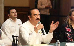 Monterrey: Muere primer paciente por covid-19