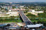 Sigue cierre parcial en Puentes un mes