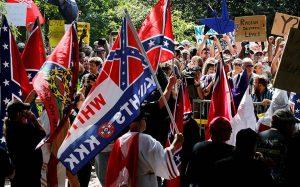 Designan a grupo supremacista blanco como organización terrorista