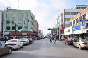 COVID-19 ataca: Nuevo Laredo entra en toque de queda
