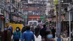 Wuhan, China levanta cuarentena tras 77 días de aislamiento