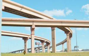 Informan sobre crecimiento en las carreteras