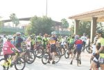 Ciclistas piden se les respete