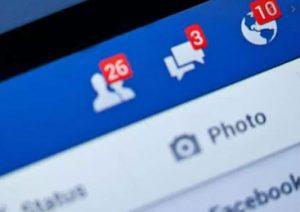 Ofrece bebé en venta en las redes sociales