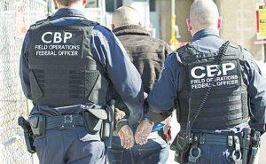Arresta la BP a violadores
