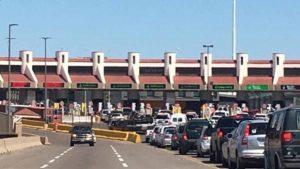 Prevén autoridades de Laredo inminente reapertura de Puentes