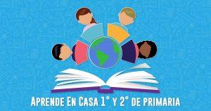 Aprende En Casa: preguntas y respuestas 1° y 2° de primaria 2 de junio