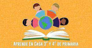 Aprende En Casa: preguntas y respuestas 3° y 4° de primaria 29 de mayo