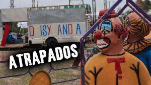 Circo Onay queda atrapado en Nuevo Laredo por covid (+VIDEO)