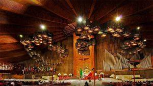 Misa Dominical de la Basílica de Guadalupe domingo 24 de mayo