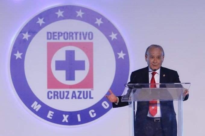 ¿Cruz Azul podría ser desafiliado por la investigación a Billy Álvarez?