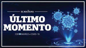 Covid-19: Reportan 9 nuevos casos en Nuevo Laredo, 81 en Tamaulipas